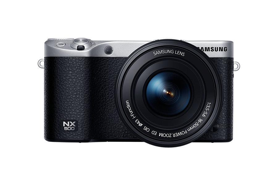 kamera terbaru
