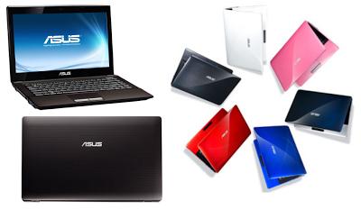 Harga laptop Asus