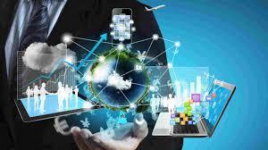 5 Perkembangan Teknologi Informasi dan Komunikasi